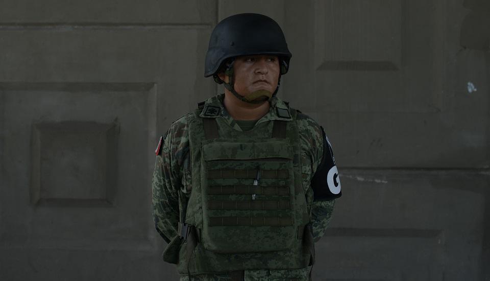 Guardia Nacional iniciará sin reglamento, con dudas sobre su estado de fuerza y capacitación