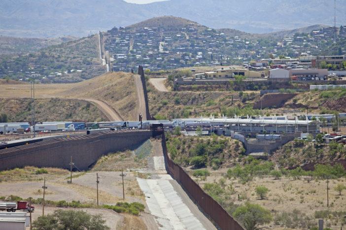 Al menos 13 niños han muerto en la frontera México-EU durante 2019: OIM