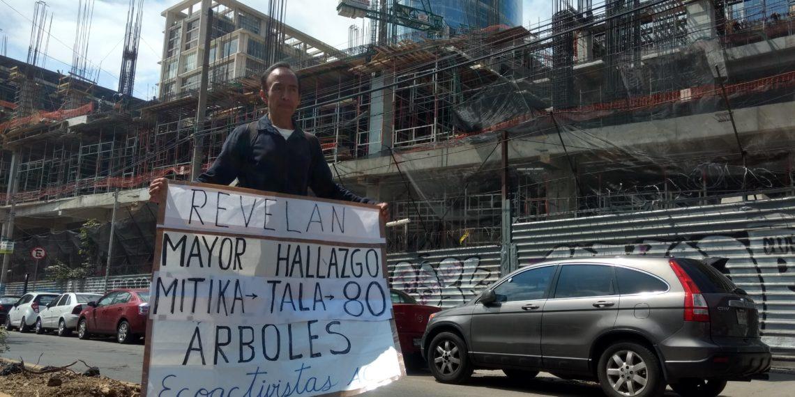 Vecinos de Xoco exigen ser incluidos en diálogos con Mítikah y gobierno