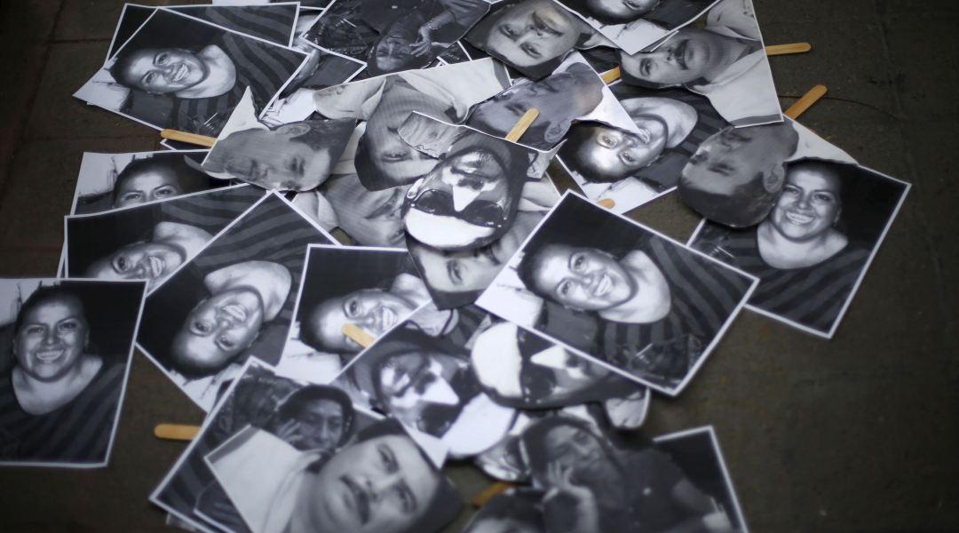 Con 144 asesinatos, 22 de Veracruz, México celebra a sus periodistas este 7 de Junio