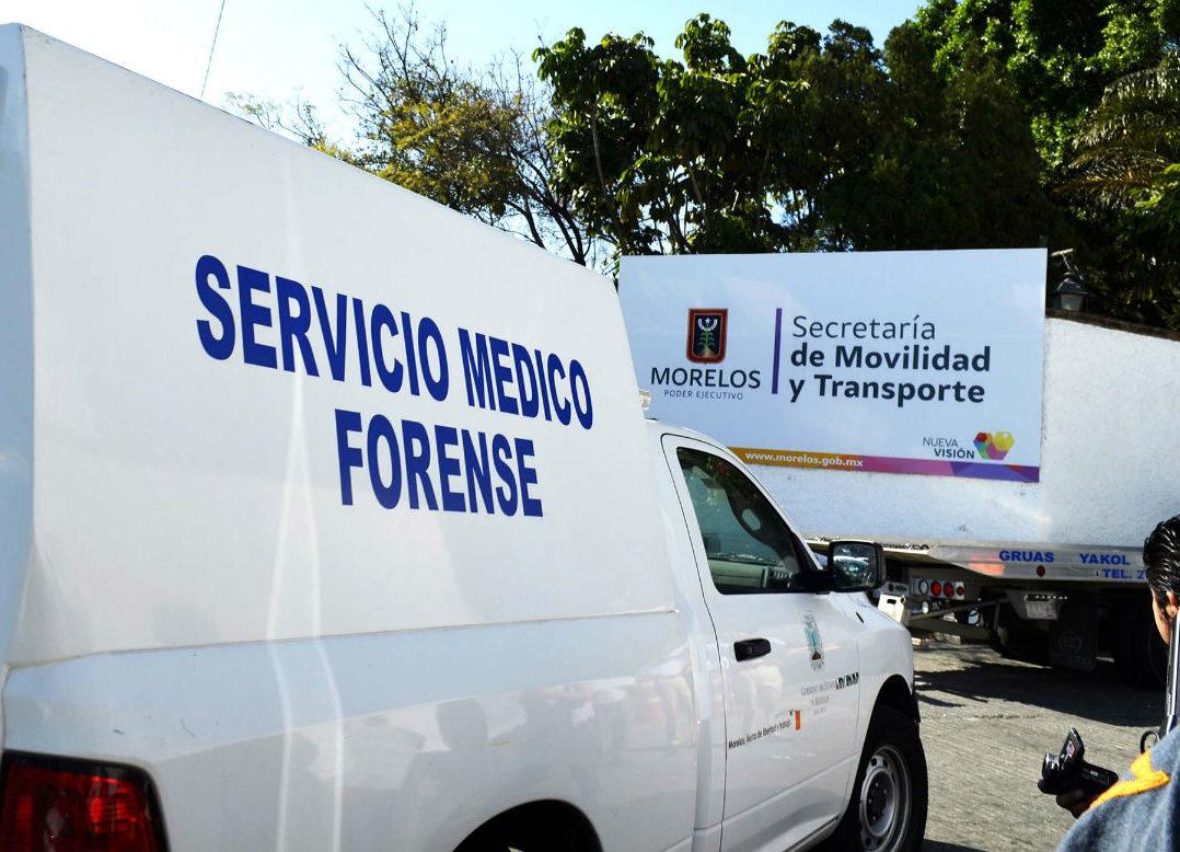 En Morelos no hay condiciones para inhumar 500 cadáveres: activista