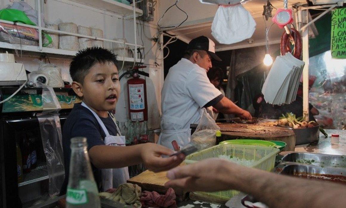 Día Mundial Contra el Trabajo Infantil: en Michoacán trabajan 100 mil