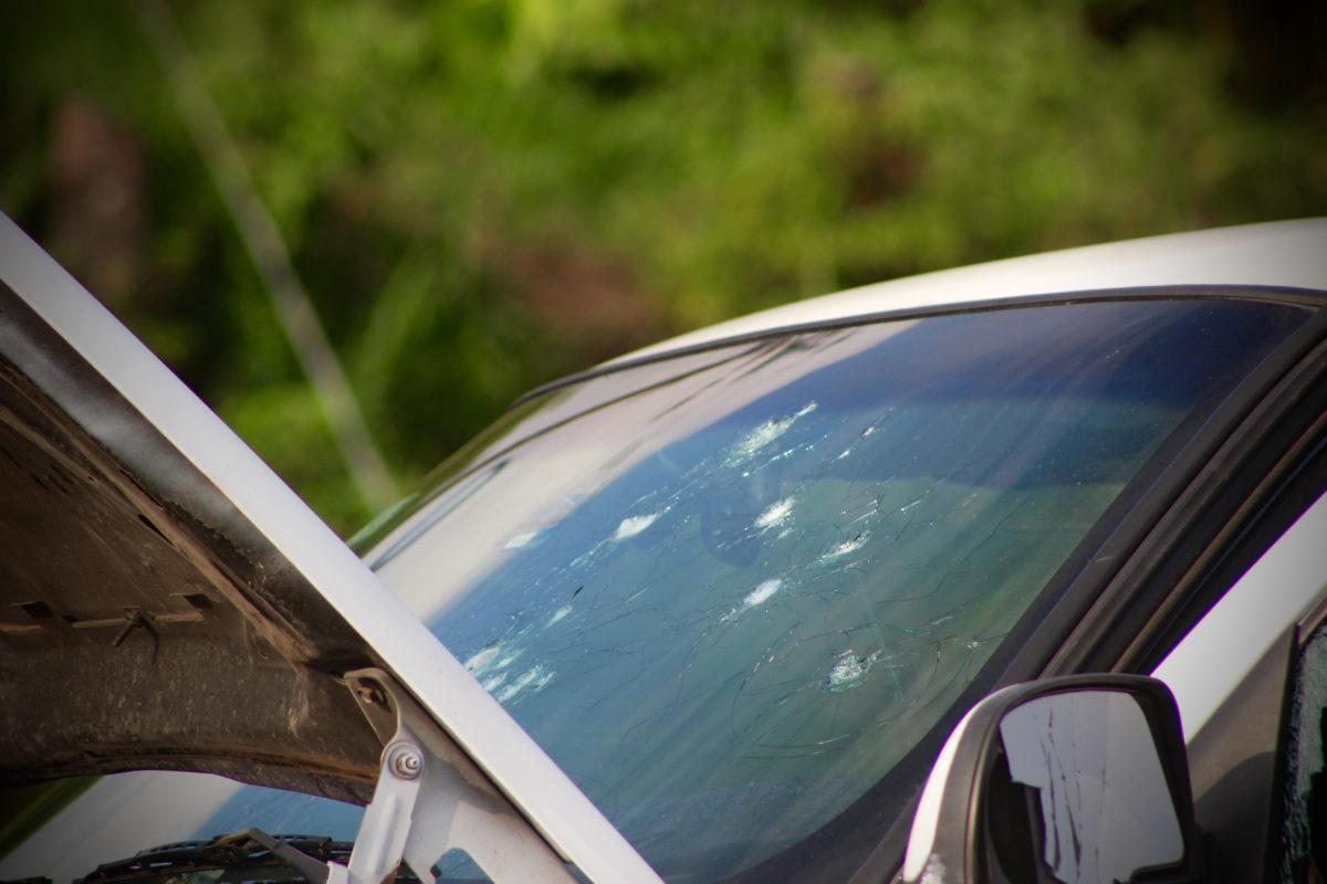 Investigan a policías por ataque contra salvadoreños (Veracruz)