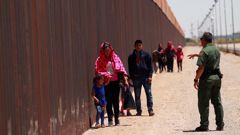 Estas son las 'cuentas migratorias' que México le entrega a la Administración Trump