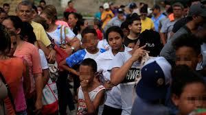 Alertan crisis fronteriza por devolución (Tamaulipas)