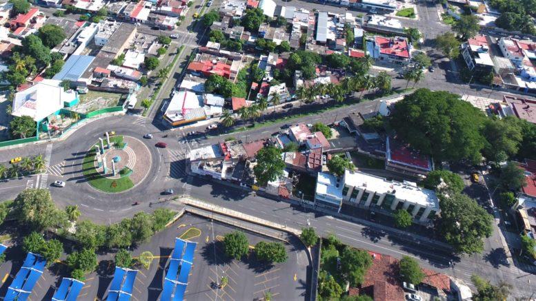 Protestaran adultos mayores por vivienda y pagos (Colima)