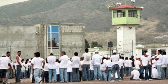 Sobrepoblación, riñas y deficiencias alimentarias en Ceresos de Hidalgo