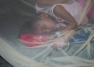 Migrar por México, más riesgoso para los niños