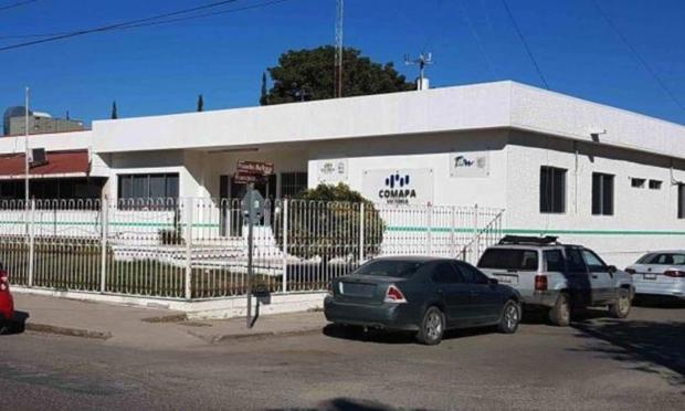 Comapa de Victoria enfrenta 70 demandas laborales (Tamaulipas)