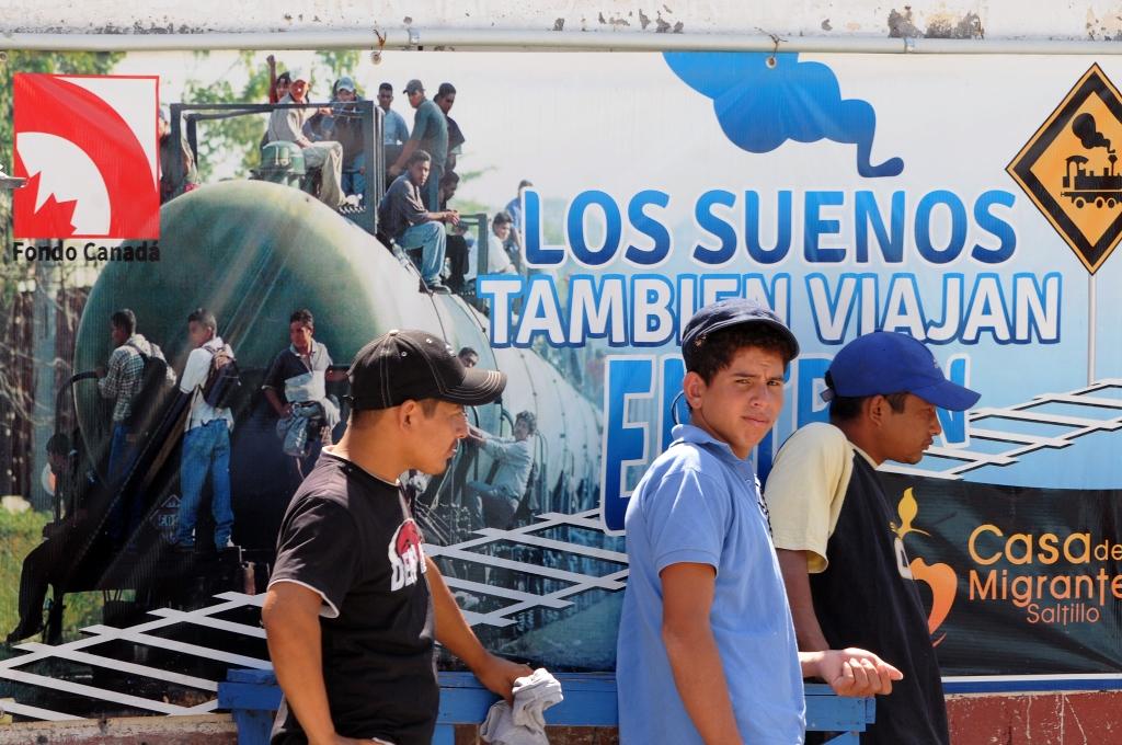 La Guardia Nacional ya empezó a criminalizar a los migrantes