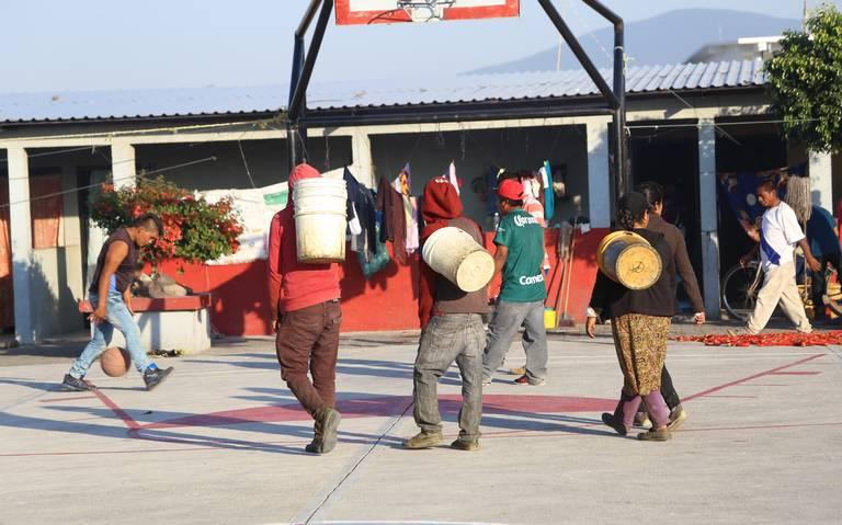 Tanhuato y Yurécuaro, rebasados para atender a jornaleros agrícolas (Michoacán)