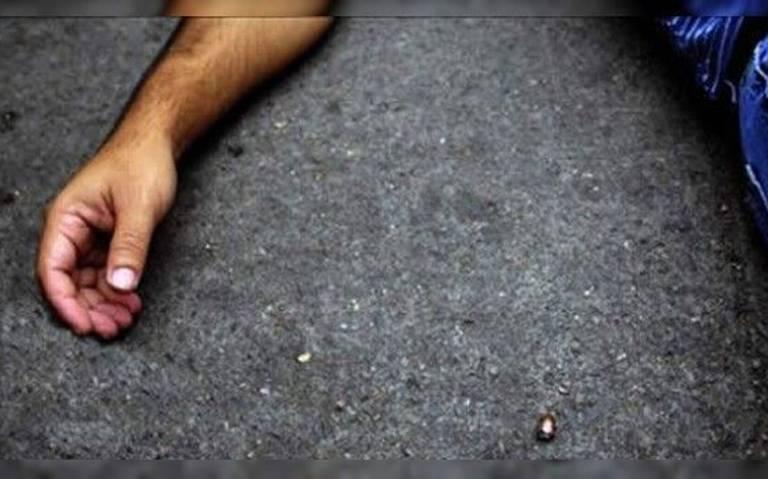 Matan a Juan Escamilla, jefe de talleres de periódico en Tamaulipas