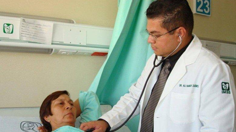 1,500 personas sin atención médica en comunidades (Colima)