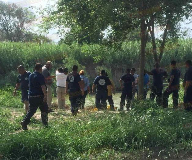Mueren migrantes en aguas del Bravo (Tamaulipas)