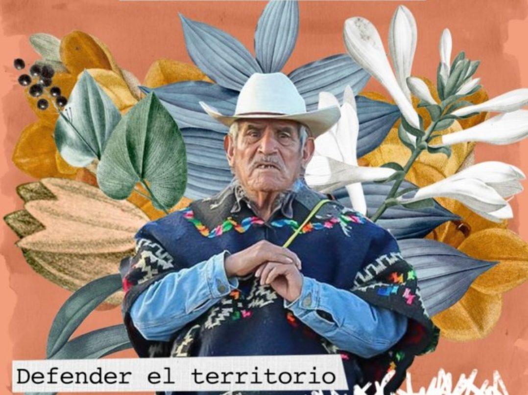 Serapaz denuncia el encarcelamiento de tres activistas de la comunidad indígena de Nahuatzen (Michoacán)