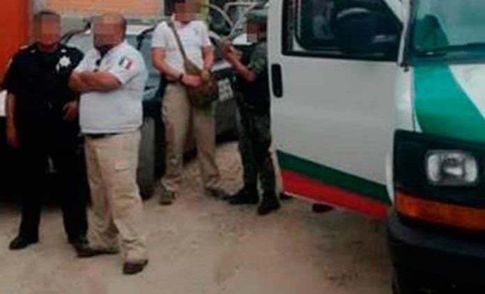 Rescatan durante mayo a más de 400 migrantes en SLP (San Luis Potosí)