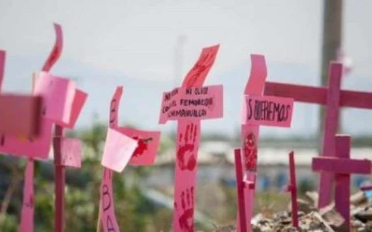Ocupa Tabasco segundo lugar en feminicidio