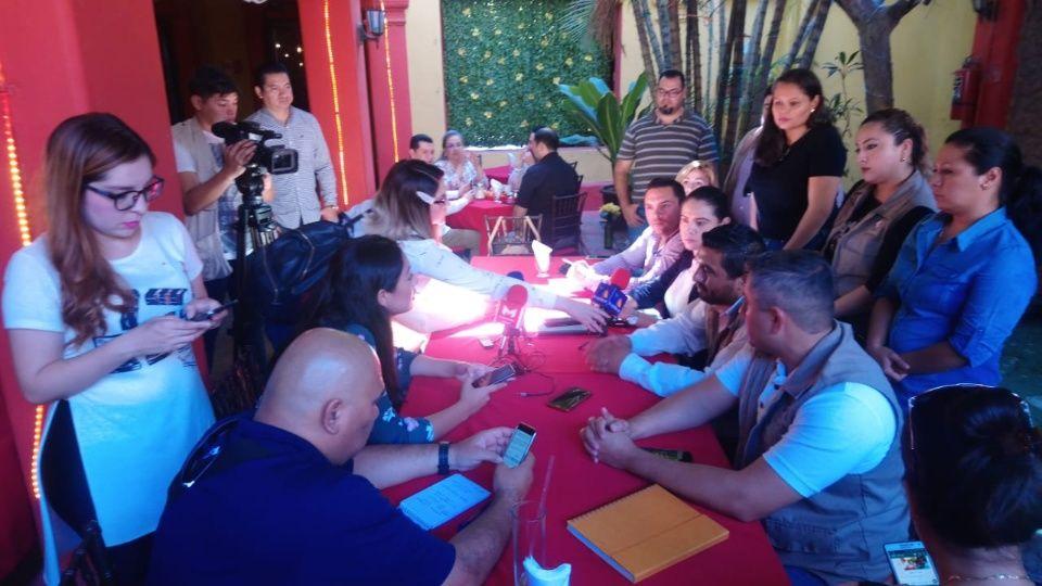 Despiden a empleados eventuales de Conafor en Sinaloa