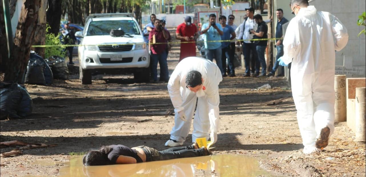 Con mujer asesinada en Panteón, Sinaloa suma 26 feminicidios en 2019 y 4 en menos de una semana (Sinaloa)