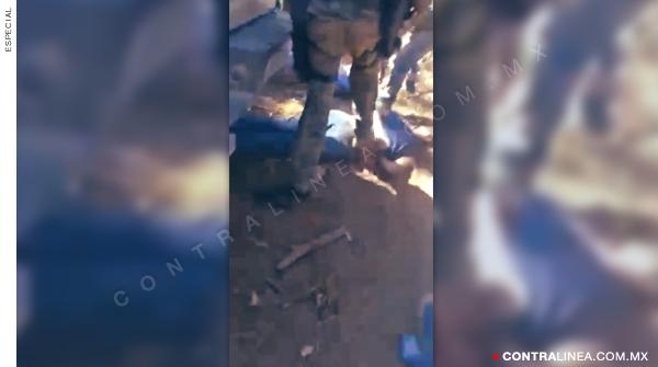 Tesopaco, Sonora: la masacre que nadie vio