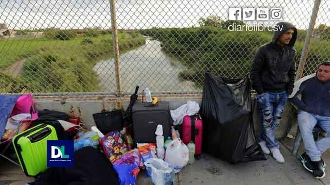 Dos Salvadoreños están desaparecidos en Tabasco Mexico