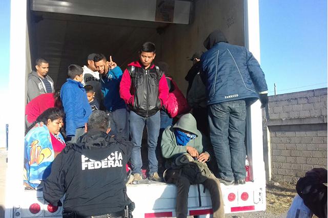 Puebla alista operativos en hoteles y moteles contra migrantes: Pies Secos