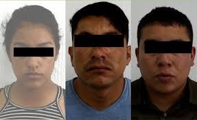 Cae banda de presuntos secuestradores integrada por agentes de la Guardia Nacional