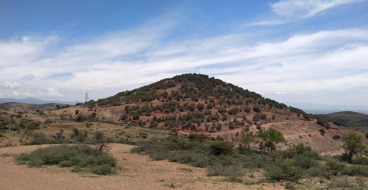 Temen que minera envenene toda la cuenca y a sus habitantes (Guanajuato)