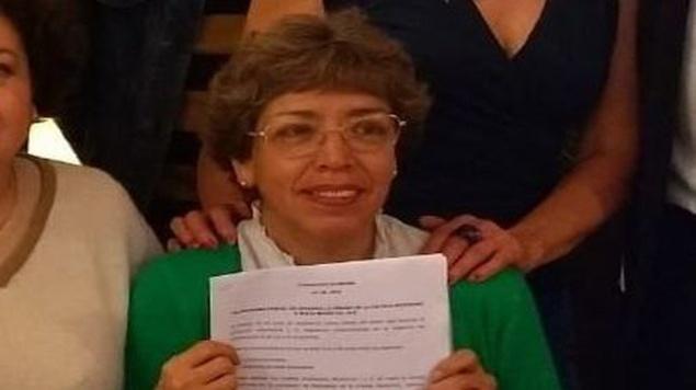 ONU-DH condena el asesinato de la activista Cristina Vázquez en la CDMX