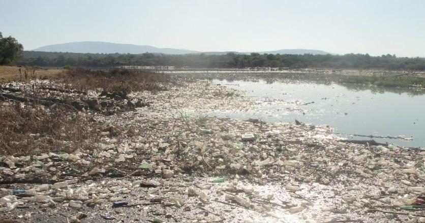 Hidalgo enfrenta emergencia ambiental por aire y agua contaminados