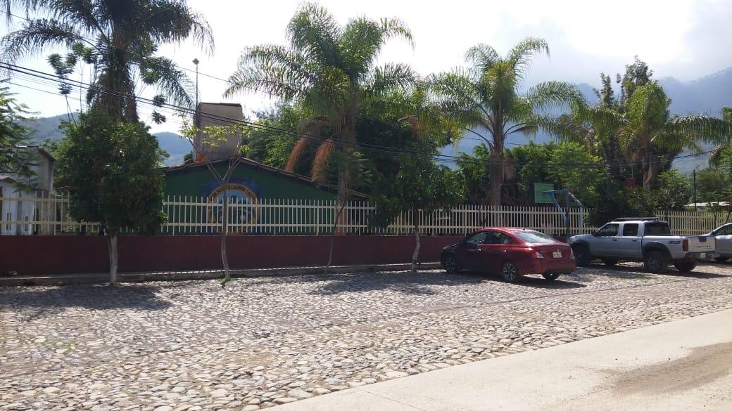Niñas y niños de el mentidero y Ahuacapán dan positivo en plaguicidas (Jalisco)