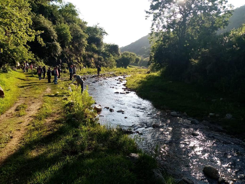 Voces del II Encuentro de Mujeres: zapotecas de San Pablo Cuatro Venados en defensa de su territorio (Oaxaca)