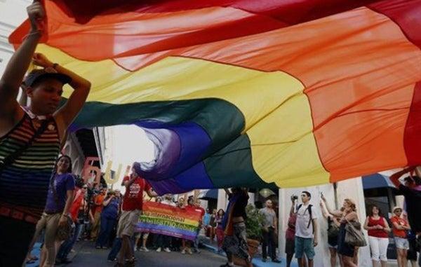 Comunidad LGBT+ se enfrenta a diputados en Zacatecas
