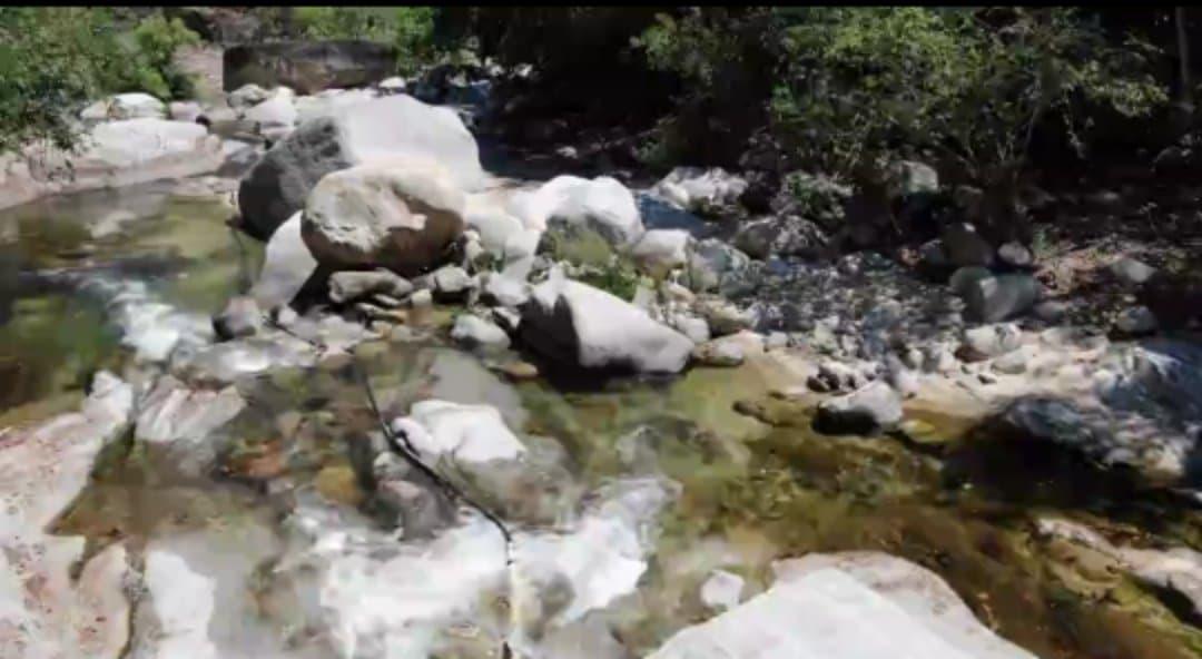 Roban agua del río Los Horcones para consumo privado, denuncian (Jalisco)