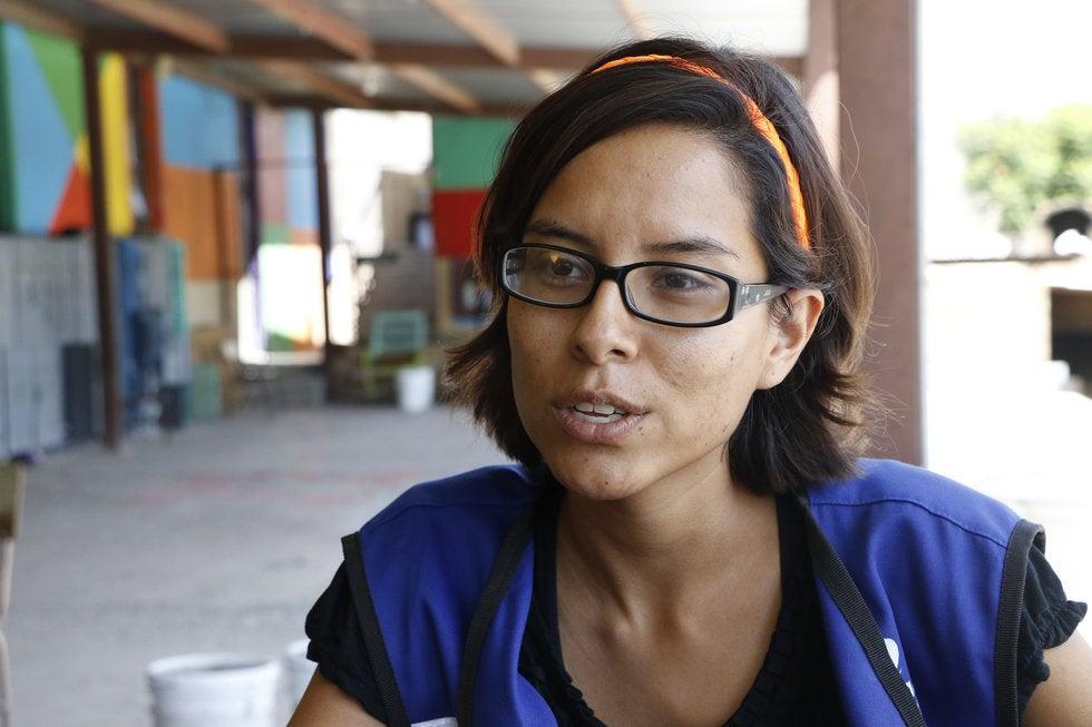El sueño fallido de volver con mamá… la hija del migrante fallecido (Coahuila)