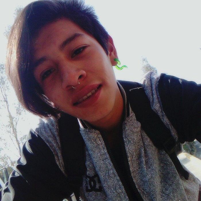 César indagaba el feminicidio de su novia en CdMx. Hace 5 días lo mataron a balazos en Xochimilco