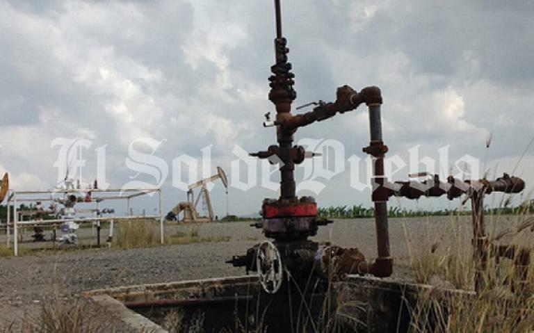 Sin freno uso del fracking en Sierra Norte de Puebla
