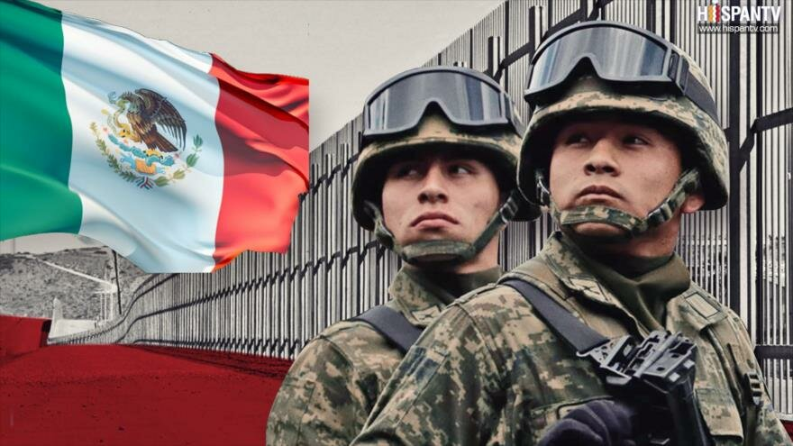 México endureció su política migratoria