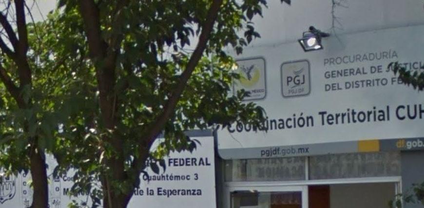 Policía viola a mujer que había acudido a denunciar al Ministerio Público