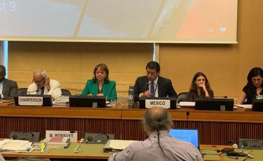 ONU pide al gobierno de AMLO investigar asesinatos de migrantes en México