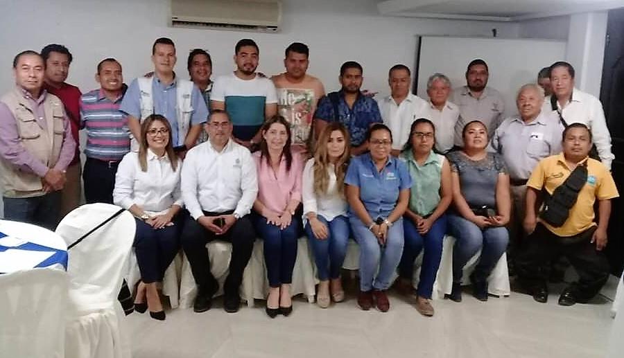 El pliego de periodistas en Veracruz norte que dice mucho
