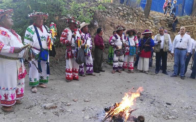 No desistirán de amparo contra minera, advierten Wixárikas (San Luis Potosí)