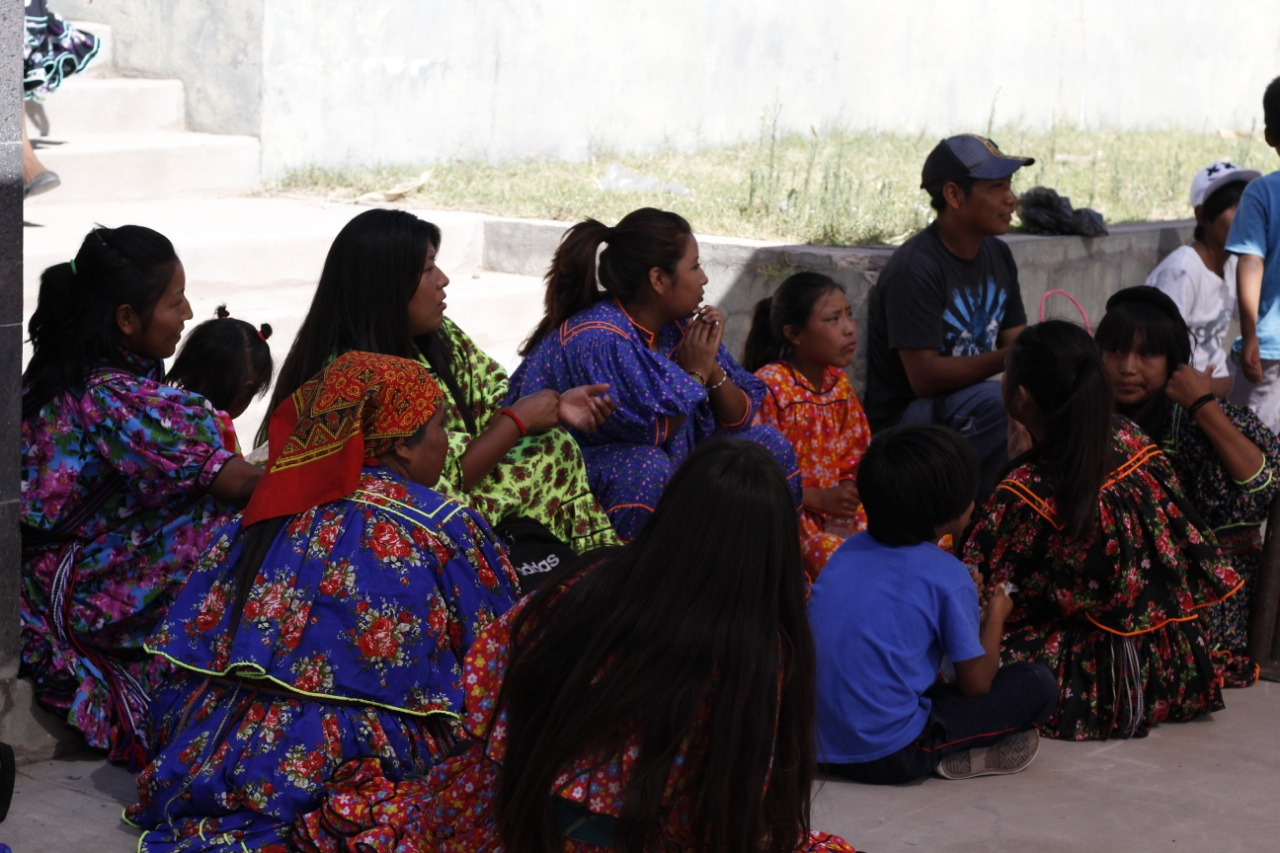 Asentamiento rarámuri Sierra Sur lleva tres años sin servicios básicos (Chihuahua)