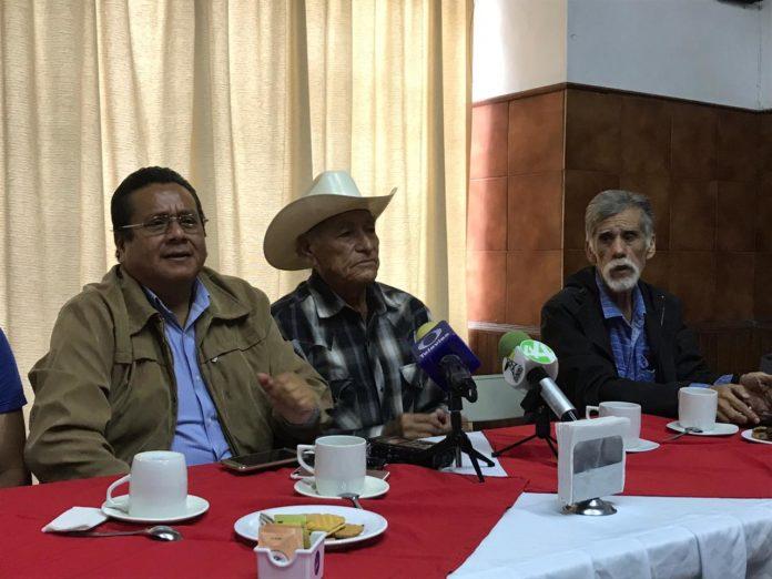 Denuncia comunidad indígena Santa María Tequepexpan hostigamiento de grupo armado (Jalisco)