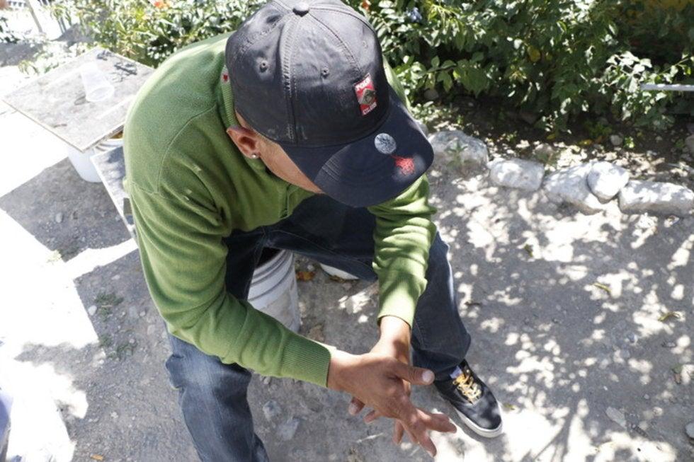 """Nos abrieron fuego como si fuéramos animales""… testigo afirma que policías quitaron la vida a migrante hondureño en Saltillo (Coahuila)"