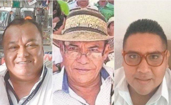 México, el más mortal para los periodistas en 2019