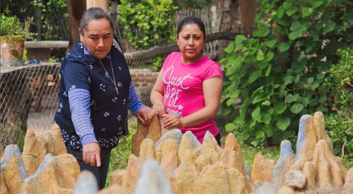 La Cuenca de la Independencia amenazada por proyecto minero (Guanajuato)
