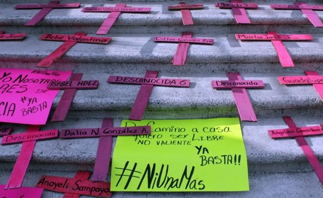 Reportan un feminicidio por día en el Estado de México