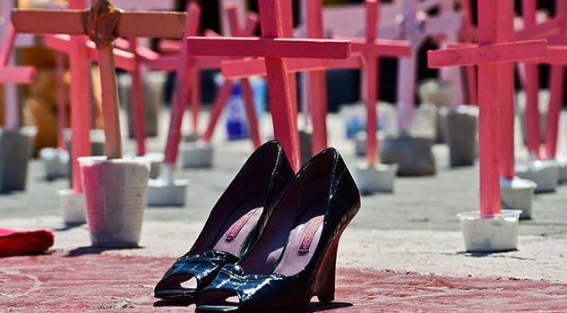 No cesan los feminicidios en Veracruz: Equifonía, AC