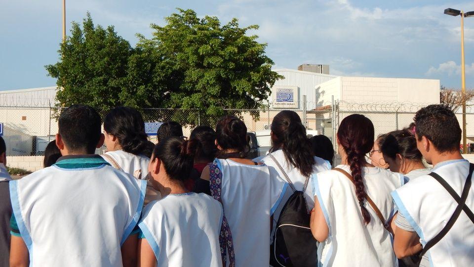 Contec Los Mochis despide a otra trabajadora (Sinaloa)